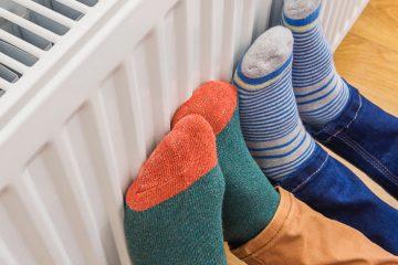 Plumber to repair heating issues